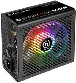 Блок питания Thermaltake Smart RGB 600W