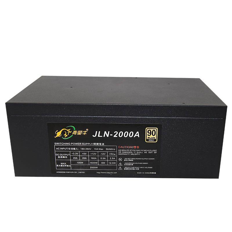 Блок питания Roeyuta JLN-2000А (2000W)