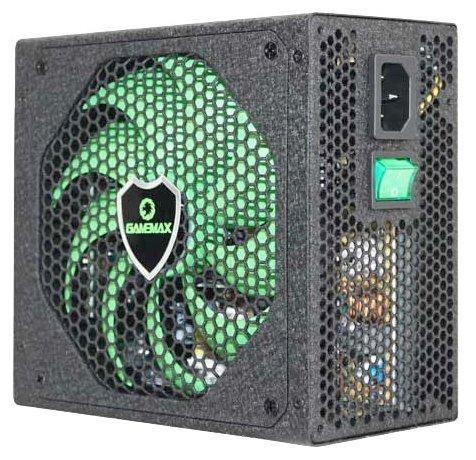 Блок питания Gamemax GP-650