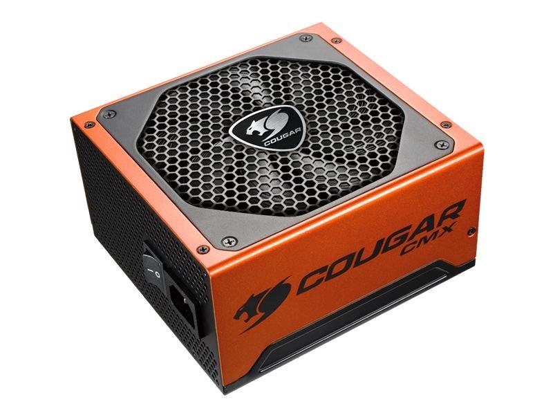 Блок питания Cougar CMX850