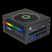 Блок питания 550W GameMax RGB-550 450W 12cm APFC