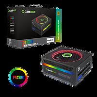 Блок питания 850W GameMax RGB-850 12cm APFC