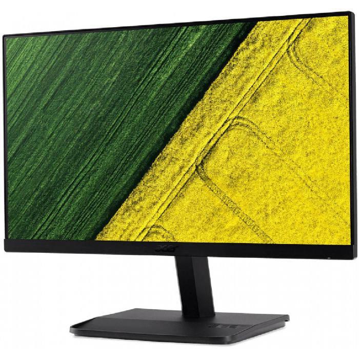 "Монитор Acer LCD UT241Ybmiuzx 23.8"" Touch /"