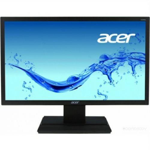 Монитор Acer LCD V206HQL 19.5'' TN (1600x900)/LED/200 cd/m²/VGA, /(90°/65°) /