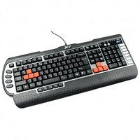 Клавиатура игровая A4tech G800V USB