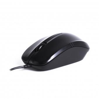 Компьютерная мышь Delux DLM-136OUB