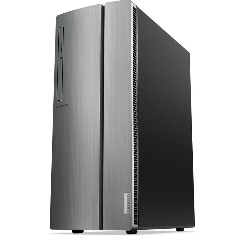 Системный блок Lenovo IdeaCentre 510-15ICB /Intel Core i3-8100 3.60GHz Quad/8GB/1TB/GMA HD/GF GTX1050Ti 4GB/B360/noDVD/NO KB/NO