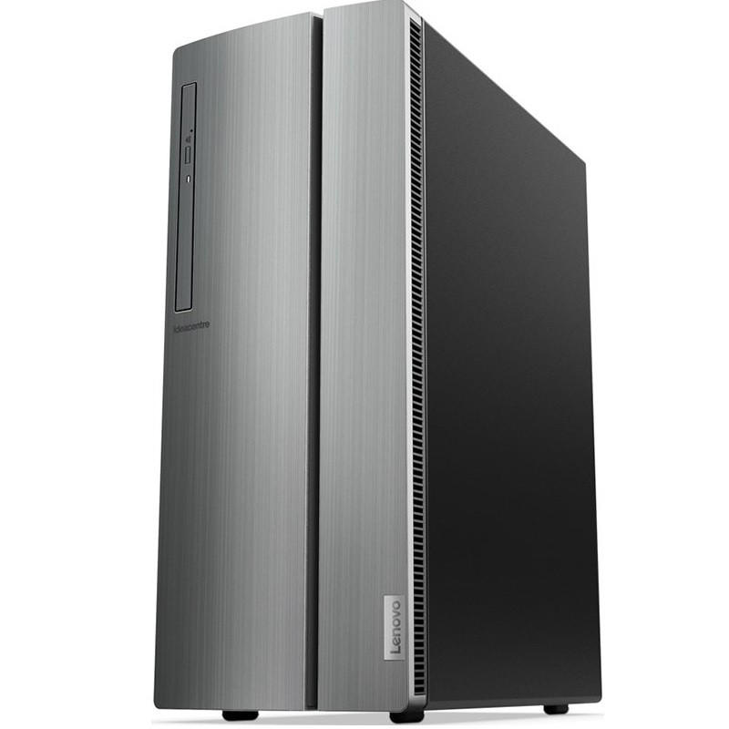 Системный блок Lenovo IdeaCentre 510-15ICB /Intel Core i5-8400 2.80GHz Hexa/8GB/1TB/GMA HD/GF GTX1050Ti 4GB/B360/noDVD/NO KB/NO