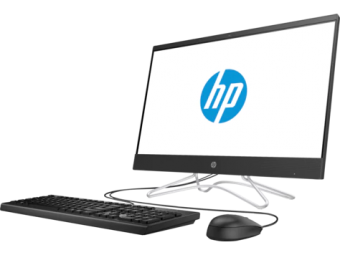 Моноблок HP 200 G3-21.5 All-in-one - i5-8250U / 8GB / 1TB HDD / W10p64 / DVD-WR / 1yw / kdb / USBmouse / Realtek AC 1x1 WW with 1 Antenna / Sea and