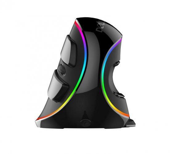Компьютерная мышь Delux DLM-618OUB