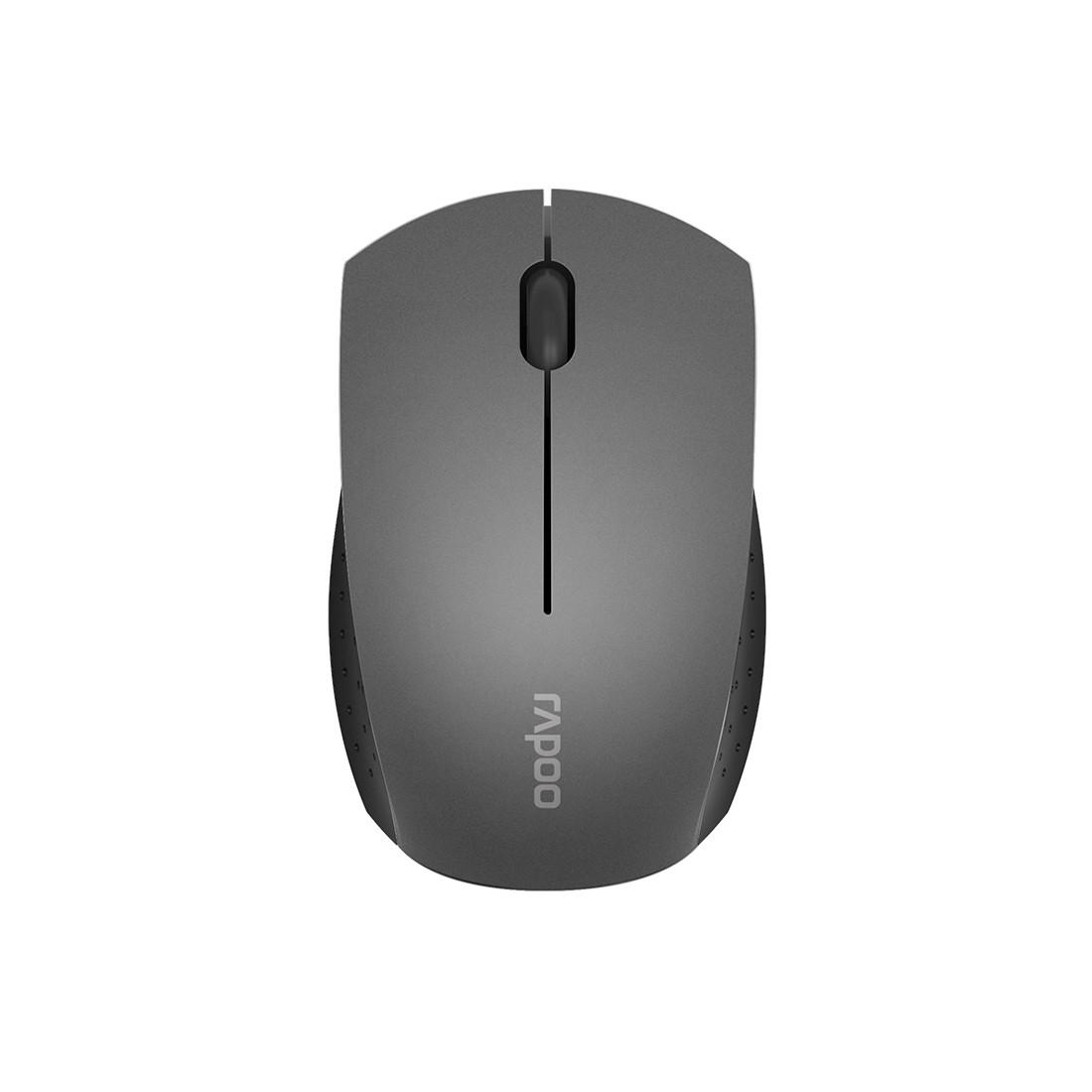 Мышь, Rapoo, 3360, 1000 dpi,Беспроводной 2.4 ГГц