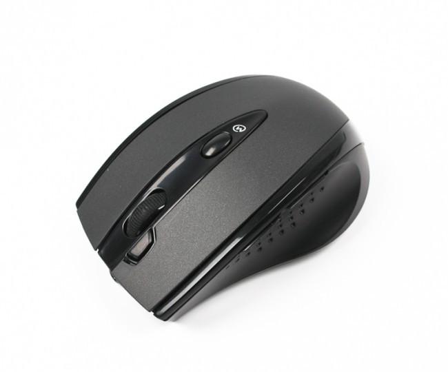 Мышь беспроводная A4tech G10-770FL BLACK Оптическая 2,4G USB 2000 dpi