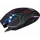 Мышь игровая A4tech X7 X-77 USB 2400 dpi