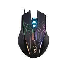 Мышь игровая A4tech X7 X-87 USB 2400 dpi