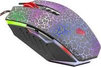 Мышь игровая Bloody A70 Blazing USB