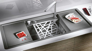 Мойки кухонные и смесители blanco германия