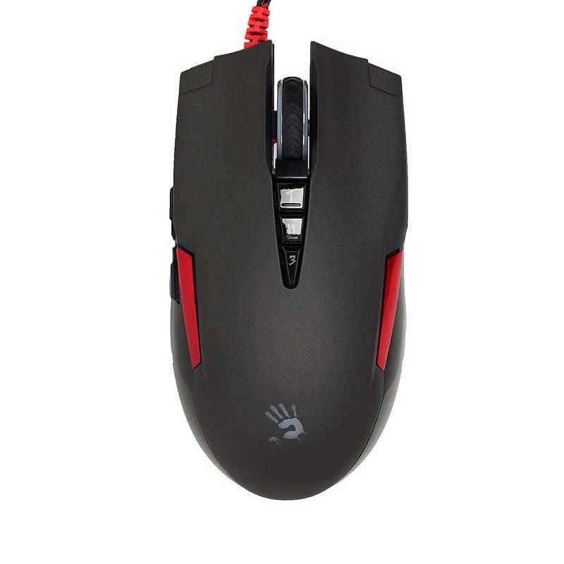 Мышь игровая Bloody V2M