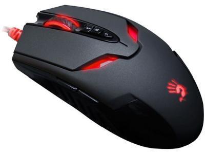 Мышь игровая Bloody V4A USB
