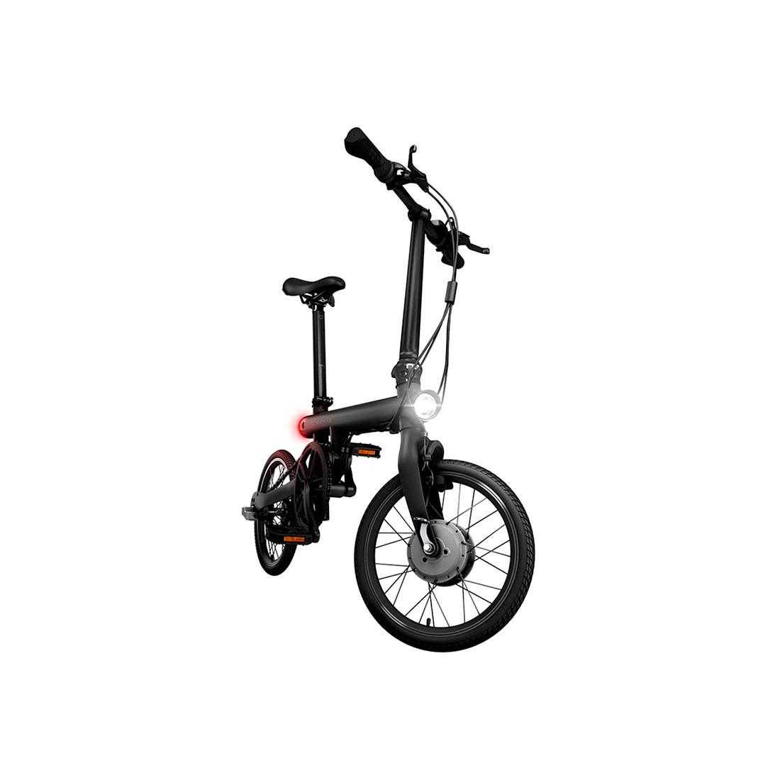 Электровелосипед Xiaomi Mi QiCYCLE Folding Electric Bicycle YZZ4004RT/YZZ4007GL