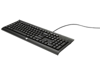 Клавиатура HP K1500/USB
