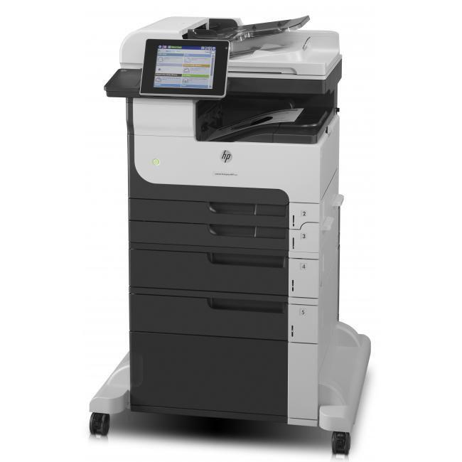 HP CF067A LaserJet Enterprise 700 M725f MFP
