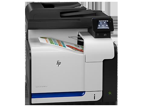 HP CZ271A Color LaserJet Pro 500 M570dn eMFP