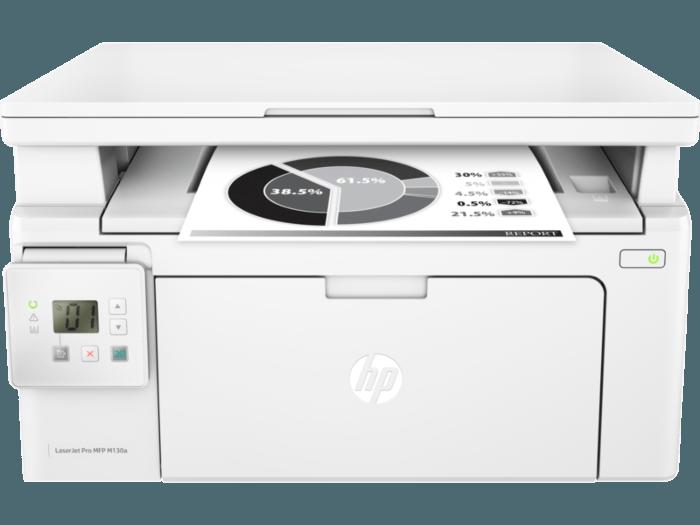 HP G3Q59A HP LaserJet Pro MFP M130fn