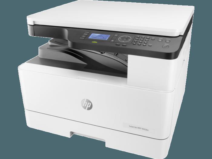 HP W7U01A HP LaserJet MFP M436n