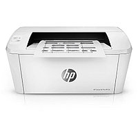 HP W2G51A HP LaserJet Pro M15w Printer (A4)