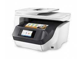 HP D9L20A HP OfficeJet Pro 8730 All-in-One Printer (A4)