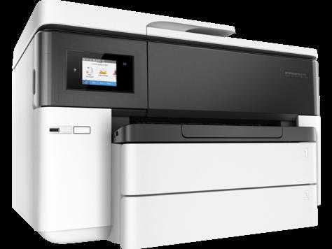 HP OfficeJet Pro 7740 WF AiO