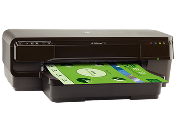 HP CR768A HP Officejet 7110 WF