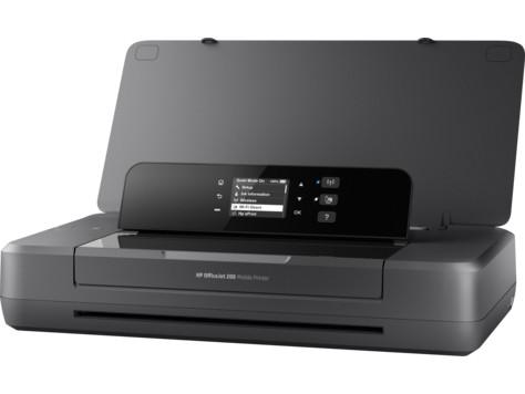 HP N4K99C HP OfficeJet 202 Mobile Printer