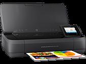HP N4L16C HP OfficeJet 252 Mobile AiO