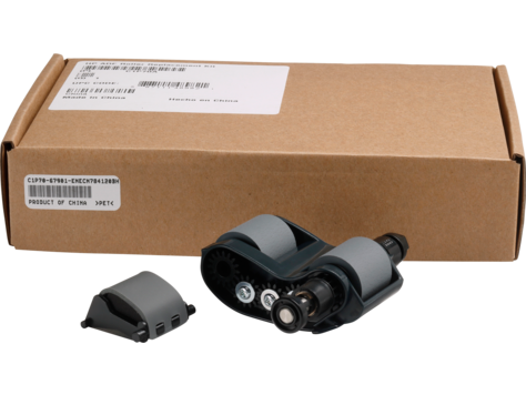 HP C1P70A ADF Roller Replacement Kit