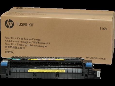 HP CE978A Color LaserJet CP5525 220V Fuser Kit