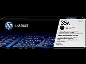 HP CB435A Black Print Cartridge