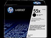 HP CE278A Black Print Cartridge