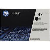 HP CF214X Black Print LaserJet Cartridge