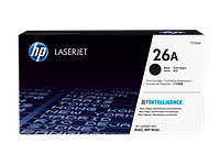 HP CF226A 26A Black LaserJet Toner Cartridge
