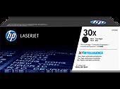 HP CF230X HP 30X Black LaserJet Toner Cartridge