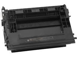 HP CF237X HP 37X Black LaserJet Toner Cartridge