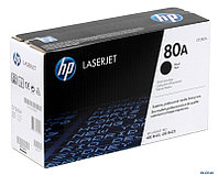 HP CF280A 80A Black Print Cartridge