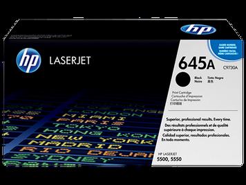 HP C9730A Toner Cartridge