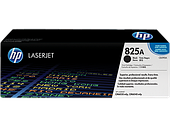 HP CB390A Black Print Cartridge