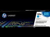 HP CB541A Cyan Print Cartridge Toner