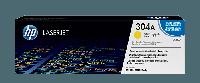 HP CC532A Yellow Print Cartridge