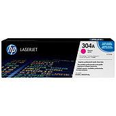 HP CC533A Magenta Print Cartridge
