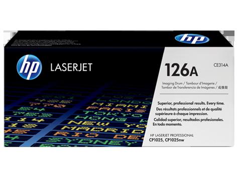 HP CE314A Imaging Drum
