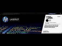 HP CE320A Black Print Cartridge